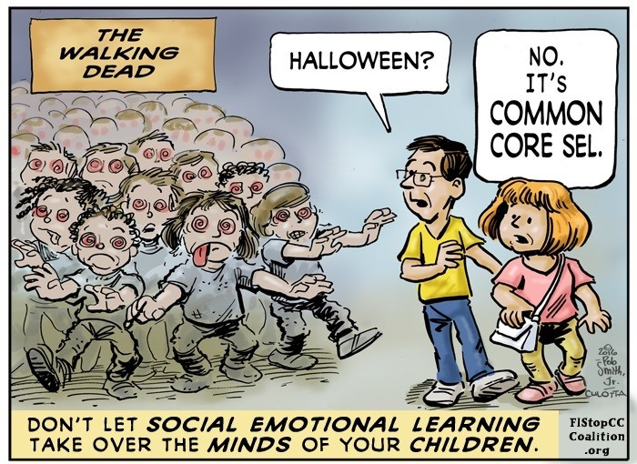 The Federalist: Schools Ditch Academics For Emotional